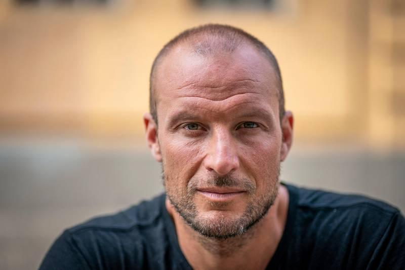 Alpinisten Aksel Lund Svindal er aktuell med kinofilmen Aksel, som har premiere i slutten av november.
