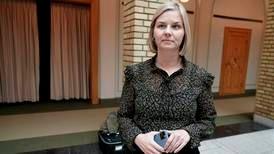 Melby: – Regjeringen burde prioritere barnehageplasser før kontantstøttekutt