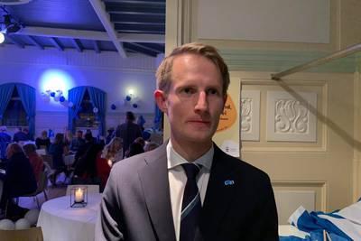De ble største parti i Stavanger