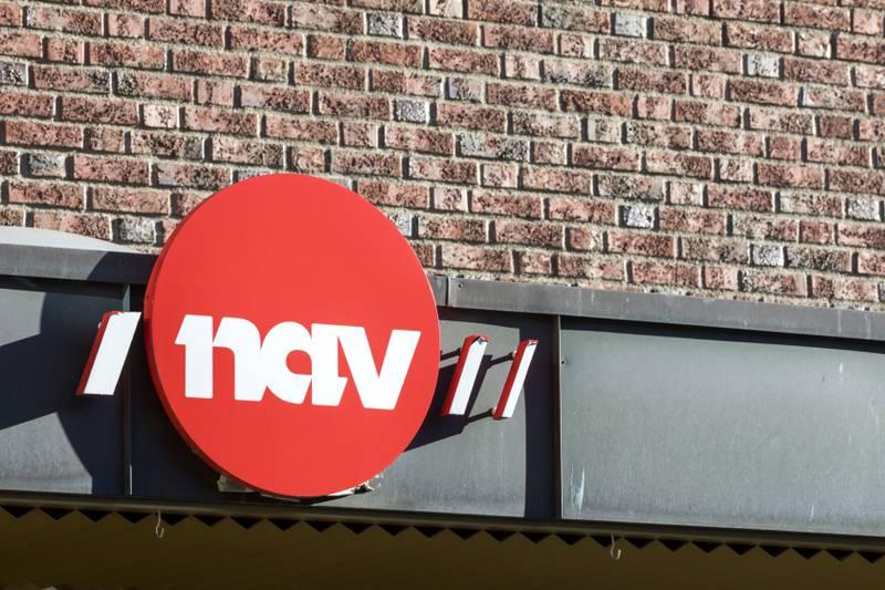 En Nav-ansatt kvinne i Bergen ble knivdrept på jobb.