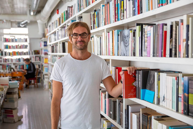 Festivalen vil også tilby litteratur, performance kunst og masse annet, lover festivalsjef Martin M. Sørhaug.
