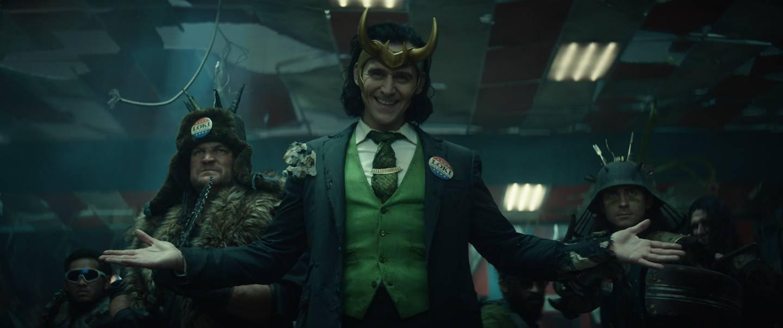 Neste attraksjon på Disney+ er TV-serien om «Loki», den første av en rekke nye Marvel-serier som skal få flere til å velge Disneys strømmer framfor Netflix og de andre.