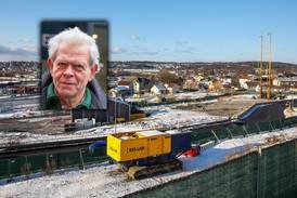 BBM håper nye kvikkleirefunn vil påvirke ankesaken om jernbaneutbyggingen i Moss