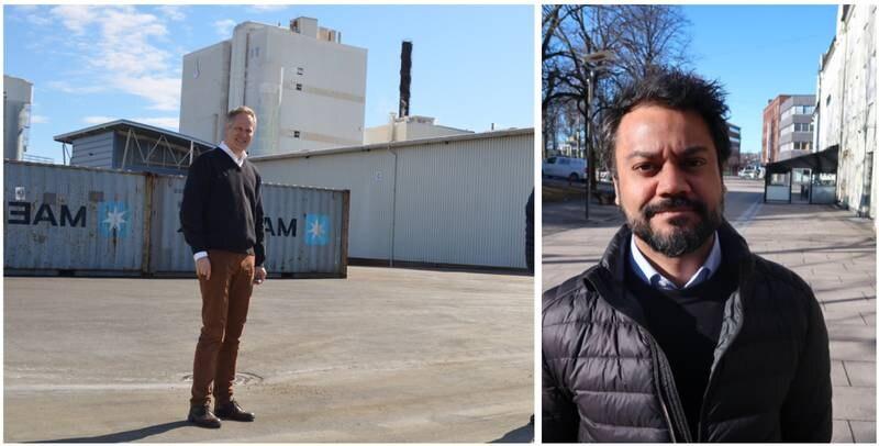 – Andre land utkonkurrerer oss i kampen om fremtidens arbeidsplasser fordi de i større grad klarer å levere det industrien trenger, mener Arbeiderpartiets stortingskandidater Jon-Ivar Nygård og Shakeel Rehman.