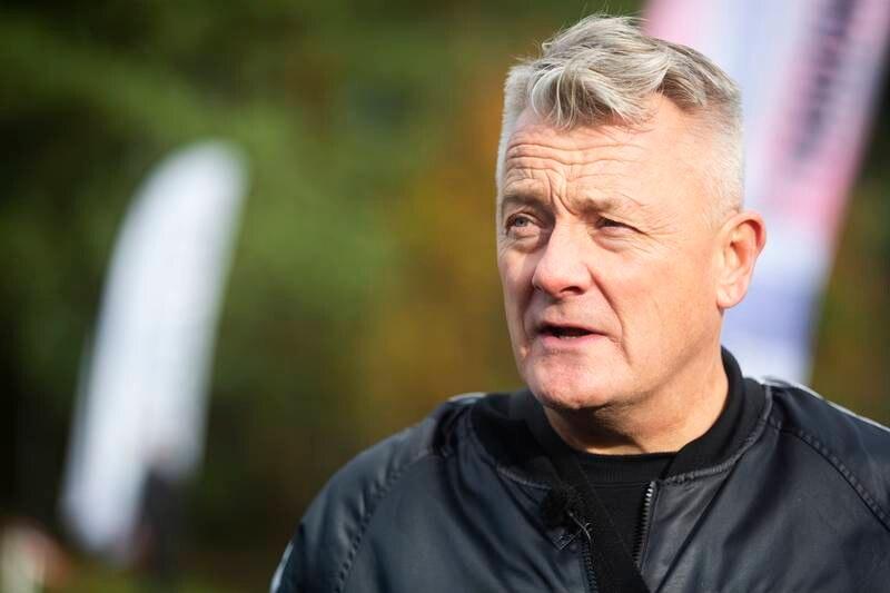 Gjert Arne Ingebrigtsen ønsker seg unntak fra karantenereglene. Foto: Trond Reidar Teigen / NTB.