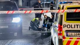Stopp Oslo-volden