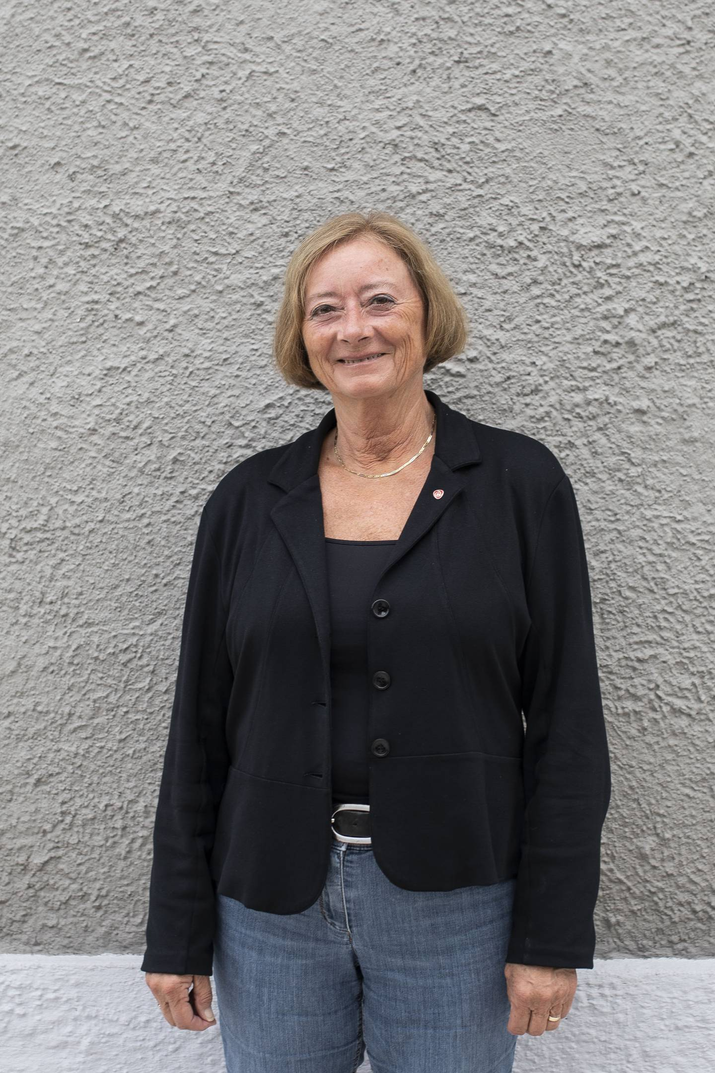 Lise Christoffersen sitter på Stortinget for arbeiderpartiet