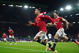 Eksperter: – Ingen grunn til å friskmelde Manchester United
