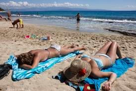 Hvor viktig er egentlig solkrem? – Det er veldig, veldig viktig at du smører deg ofte og nok!