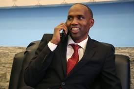 Svensk statsborger blir Somalias nye statsminister