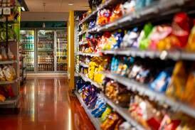 Matprisene kan stige kraftig på grunn av økte råvarepriser