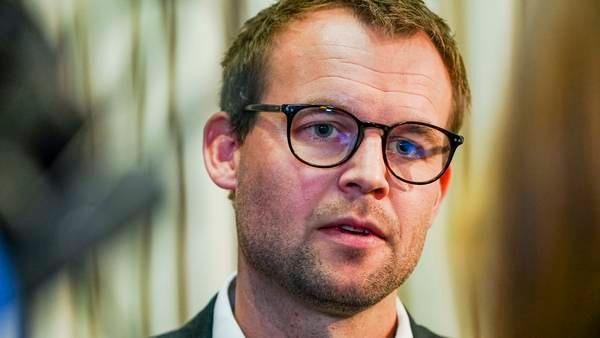 Ropstad går ikkje av – avviser at bråket skuggar for partiet KrF