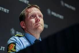 Terrorhypotesen ikke styrket i Kongsberg-saken