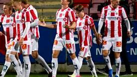 «Tiki-taka»-mål holdt ikke til seier for Tromsø mot Brann