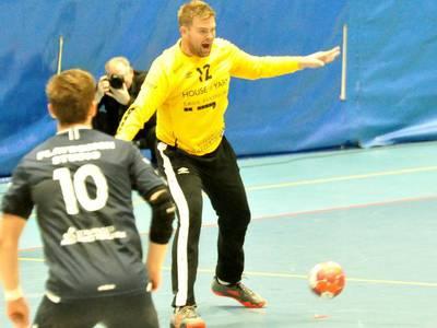 Ny kontrakt for Viking Håndballs Ole-André Lerang