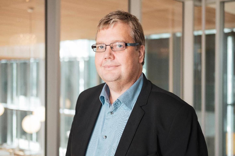 Vys kommunikasjonssjef Åge-Christoffer Lundeby sier at konsekvensen av økt sniking kan bli dårligere togtilbud eller høyere priser for de som faktisk betaler for seg.