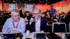 Fagforeningstopp avviser olje-kompromiss mellom de rødgrønne