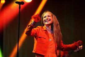 Sofie og over 80 andre artister har skrevet under på oppropet mot Kongsberg Jazzfestival