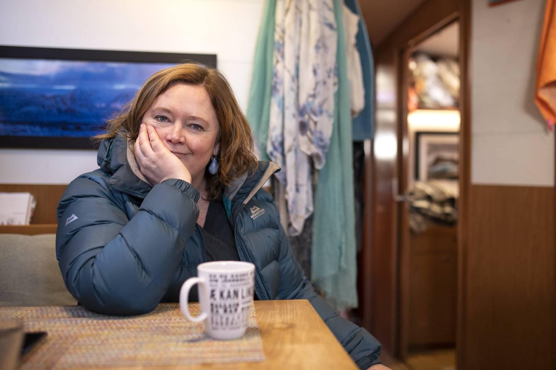 Anne Haabeth Rygg (H) er glad for at Oslo igjen åpnes opp.