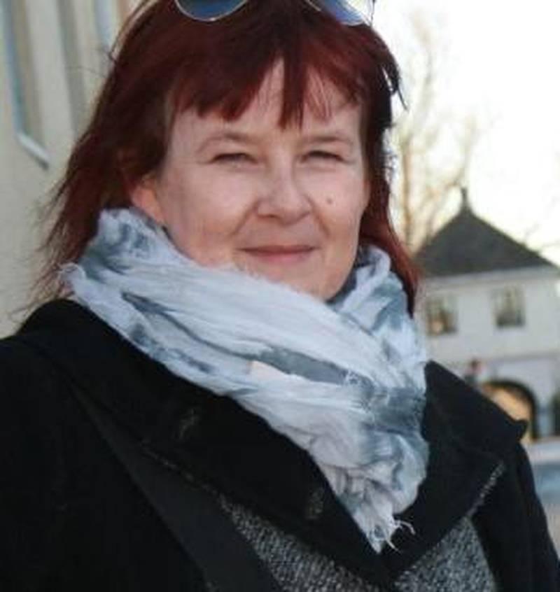 Maya Nielsen, Visit Fredrikstad og Hvaler.