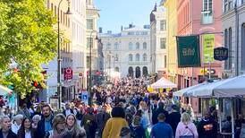 Nå er Norge gjenåpnet – Stordalen tjuvstartet med konfettien