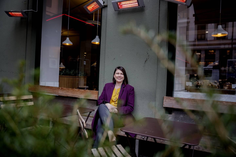 Heidi Nordby Lunde er leder i Oslo Høyre og stortingsrepresentant.