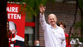 Mot sosialdemokratisk seier i Tyskland: – Han er den beste av tre dårlige kandidater