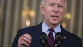 Biden på offensiven mot «uansvarlige republikanere»