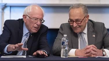 Demokratene vil bruke 36.000 milliarder norske kroner