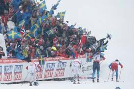 Falun søker om å få ski-VM igjen