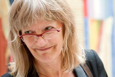 Hyllest til Karin Andersen: Det kommer til å bli et tomrom i norsk politikk