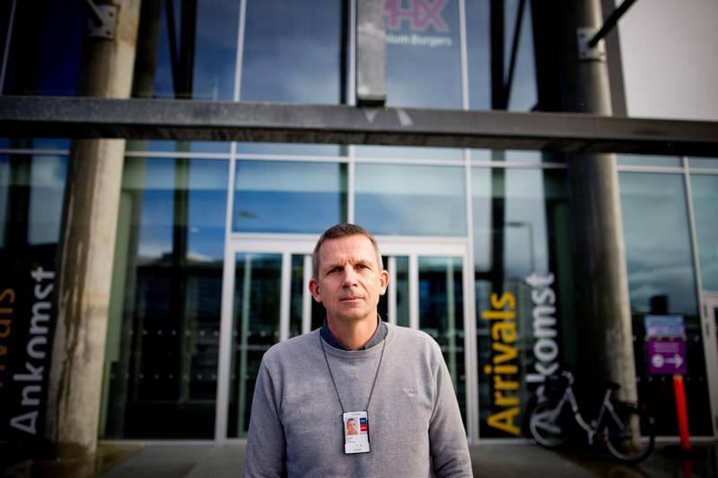 Avinor søker om fritak for bompenger for kjøring mellom egne arealer innen for Stavanger lufthavn Sola.  – Det er ikke mange med denne problemstillingen, og vi mener derfor at det bør gjøres et unntak for enkelte av våre tjenestebiler, sier fungerende lufthavnsdirektør Morten Wathne ved Stavanger lufthavn Sola.