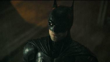 Batman, klar for film og TV neste år