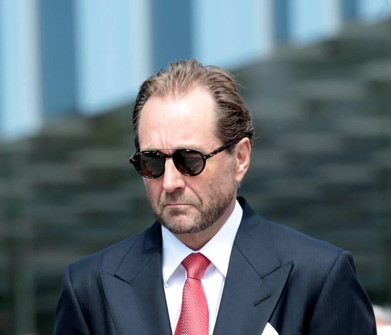 Kjell Inge Røkke er Norges nest rikeste mann, ifølge de siste skattelistene, men så sent som forrige gang skattelistene ble lagt fram, var han rikest i landet.