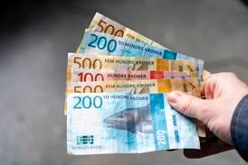 Frisør slått konkurs av Skatteetaten
