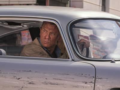 «No Time to Die» vil stå igjen som et unikum i James Bond-serien