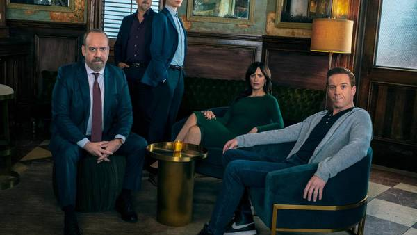 De beste seriene på HBO