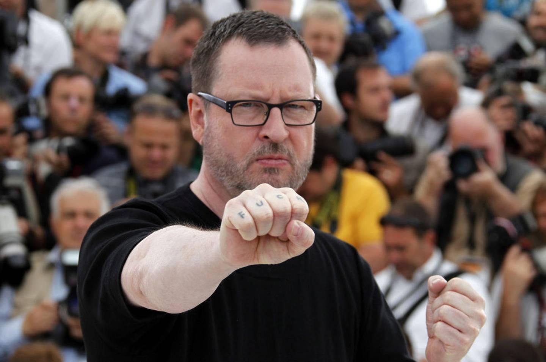 – Ja, jeg er en nazi, sa Lars von Trier, og befant seg plutselig i de sørfranske alpene, uønsket i Cannes.