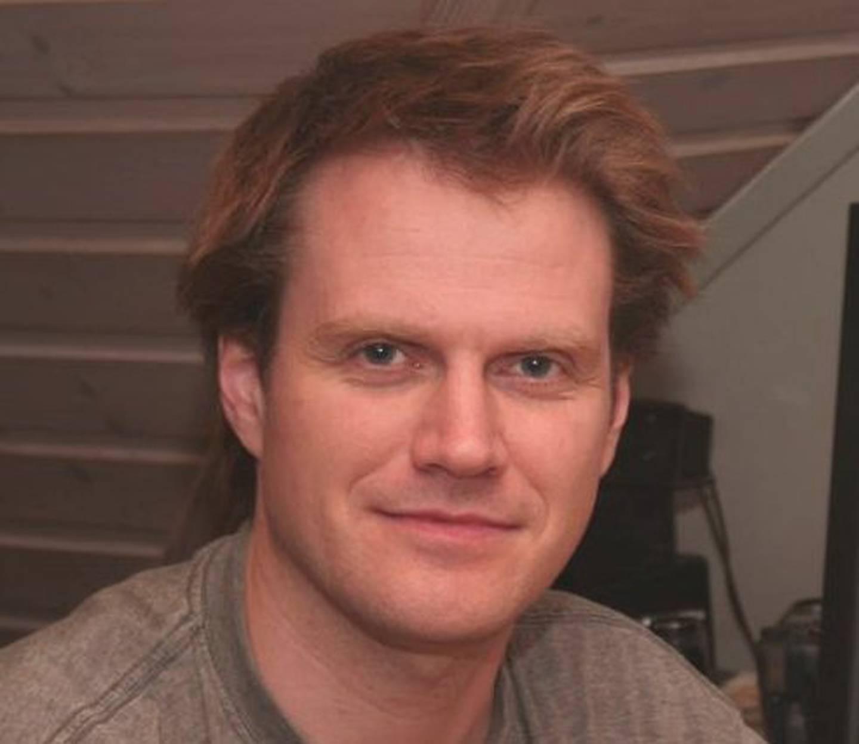 Steinar Midtskogen, kameraansvarlig og nettredaktør for Norsk meteornettverk.