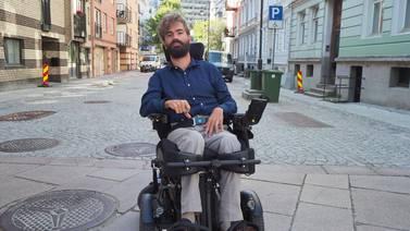 Høyre skårer dårligst på likestillingspolitikk for funksjonshemmede: – Vi utestenges