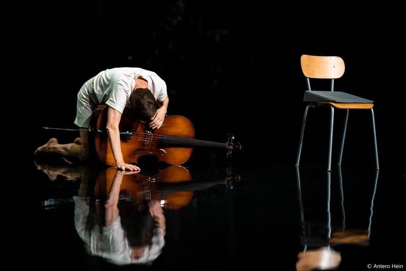 Janne-Camilla Lyster presenterer «Metamorphoses», første del av sitt prosjekt «Love, polyphonic» under årets Ultimafestival.