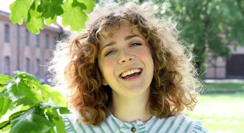 Emilie Nicolas. Foto: Gitte Johannessen/NTB scanpix