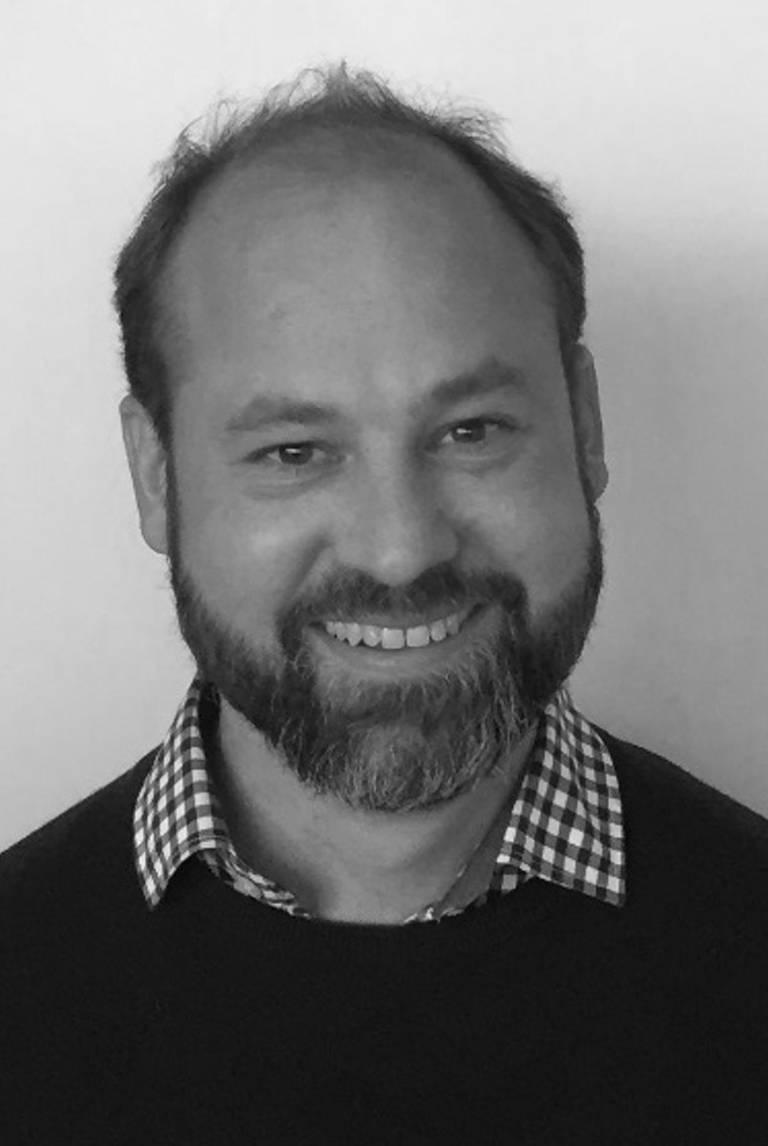 Tom Christian Alnæs Fylkessekretær i Naturvernforbundet i Østfold