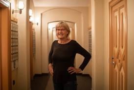 Karin Andersen ferdig på Stortinget: – Jeg har skapt et liv og en identitet rundt dette