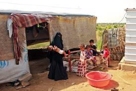 Hungersnød truer millioner av mennesker i flere land