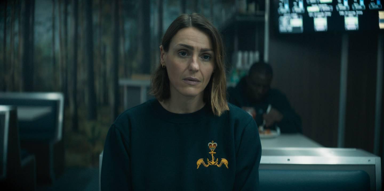 Etterforsker Silva akter å komme til bunns i saken hun har ansvaret for å løse i BBCs spennende ubåt-krimthriller.