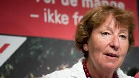 Oslos SV-ordfører på lønnstoppen blant ordførerne