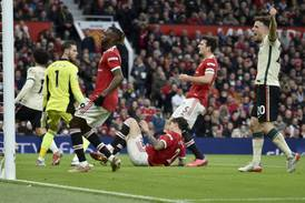 Solskjær ydmyket foran egne supportere: Liverpool nedsablet United 5-0