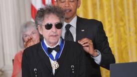 Ved Bob Dylans 80-årsdag
