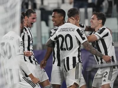 Chiesa matchvinner for Juventus mot Chelsea